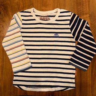 クリフメイヤー(KRIFF MAYER)のKRIFF MAYER kidsロンT(Tシャツ/カットソー)
