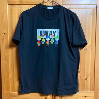 ウィゴー(WEGO)のメンズ Tシャツ(シャツ)