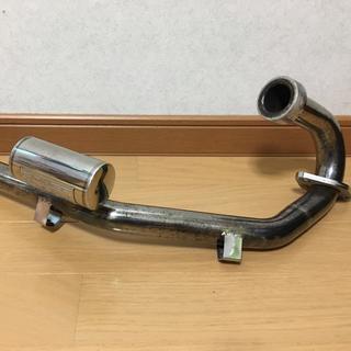 ホンダ - crf250l (MD38) エキパイ SP忠男 パワーボックス