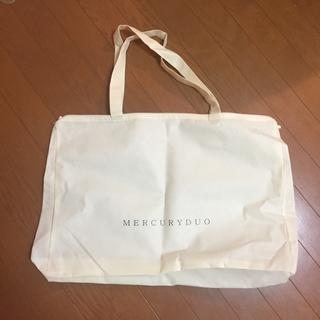 マーキュリーデュオ(MERCURYDUO)の2020年福袋 袋のみ(ショップ袋)