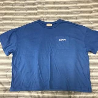 レピピアルマリオ(repipi armario)のMサイズ  半袖(Tシャツ/カットソー)