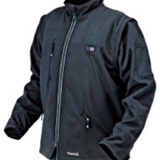 マキタ(Makita)のマキタ 充電式暖房ジャケット CJ204DZ(その他)