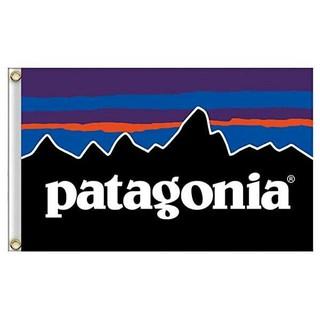 patagonia - インテリア タペストリー おしゃれ 大判 大きい 部屋 飾り Patagonia