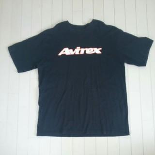 アヴィレックス(AVIREX)のアビレックスTシャツ XL(Tシャツ/カットソー(半袖/袖なし))