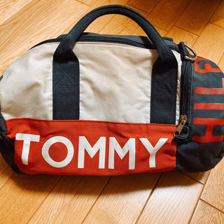 TOMMY バック