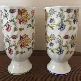 ミントン(MINTON)のミントン ゴブレット ペアカップ(グラス/カップ)