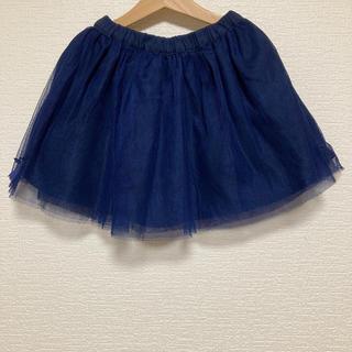 チュールスカート 120(スカート)