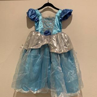 Disney - ハロウィン キッズ 子どもコスプレ シンデレラドレス プリンセス ディズニー
