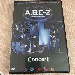 エービーシーズィー(A.B.C.-Z)のA.B.C-Z LIVEDVD(アイドルグッズ)