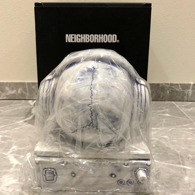 NEIGHBORHOOD(ネイバーフッド)のNEIGHBORHOOD お香立て Radio メンズのファッション小物(その他)の商品写真