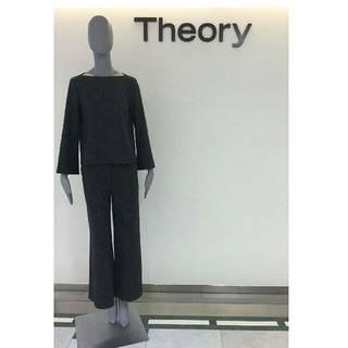 セオリー(theory)のTheory トップス 新品未使用タグ付き(カットソー(長袖/七分))