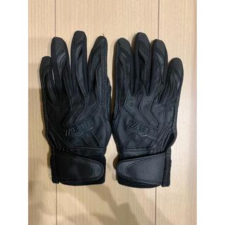 ゼット(ZETT)のゼット バッティング手袋 バッティンググローブ バッテ(防具)