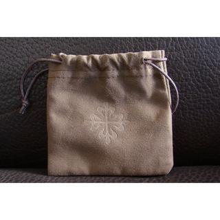 パテックフィリップ(PATEK PHILIPPE)のPATEK PHILIPPE ●パテック フィリップ 保存袋 バッグ 袋 ポーチ(その他)