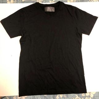 ダブルジェーケー(wjk)のwjk Tシャツ S(Tシャツ/カットソー(半袖/袖なし))