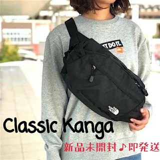 THE NORTH FACE - 【新品未開封】THE NORTH FACE classic kanga