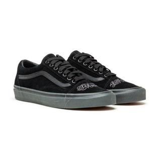 VANS VAULT - NEIGHBORHOOD MISTER CARTOON VANS 26.5cm