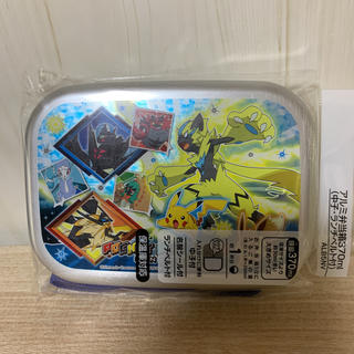ポケモン(ポケモン)のポケモン☆アルミ弁当箱 ランチボックス(弁当用品)