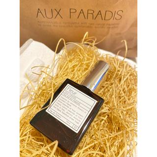 オゥパラディ(AUX PARADIS)のAUX PARADIS 香水 Fleur  フルール 15ml(香水(女性用))