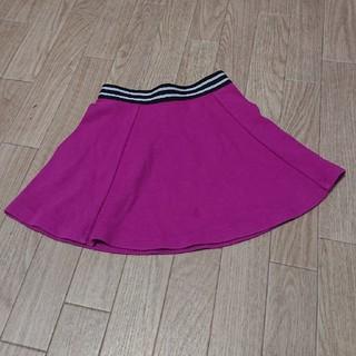 ベビーギャップ(babyGAP)のbaby Gap 女の子 スカート サイズ100(スカート)