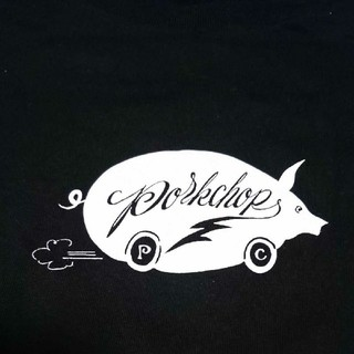 NEIGHBORHOOD - ポークチョップTシャツ