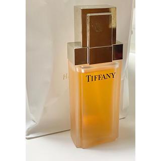 ティファニー(Tiffany & Co.)のティファニー オードトワレ(香水(女性用))
