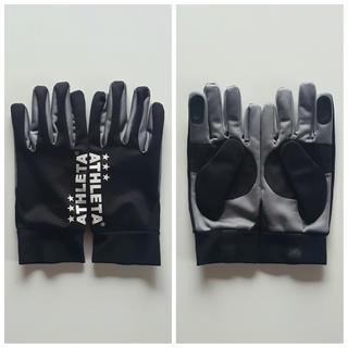 ATHLETA - ATHLETA!手袋!