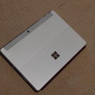 マイクロソフト(Microsoft)のsurface GO ふみふみさん専用(ノートPC)