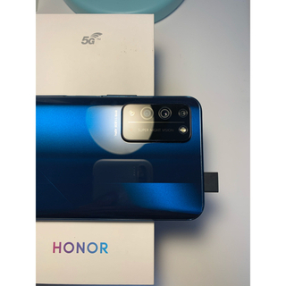 ANDROID - Huawei Honor X10 5gモデル 128gb