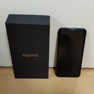 アクオス(AQUOS)のAQUOSzero/SH-M10/128/SIMフリー(携帯電話本体)