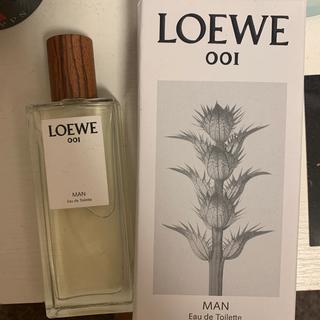 LOEWE - loewe 香水 001