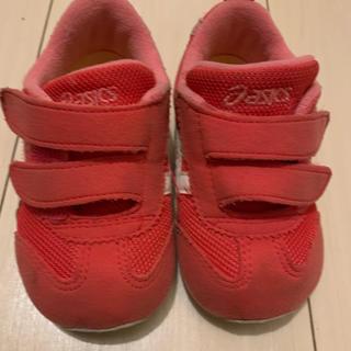 アシックス(asics)のアシックス キッズ 靴13.0(スニーカー)