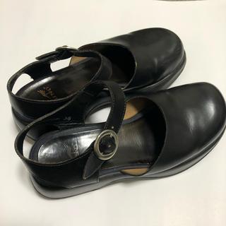 ダンスコ(dansko)のdansko サンダル(ローファー/革靴)