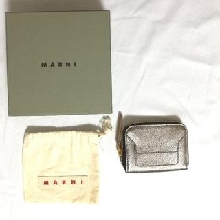 マルニ(Marni)のMARNI  コインパース 即日発送(財布)