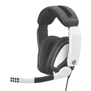 ゼンハイザー(SENNHEISER)の新品未開封 ゼンハイザー GSP 301 ゲーミングヘッドセット(ヘッドフォン/イヤフォン)