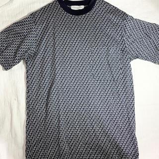 クリスチャンディオール(Christian Dior)のDior トロッター柄 Tシャツ(Tシャツ(半袖/袖なし))
