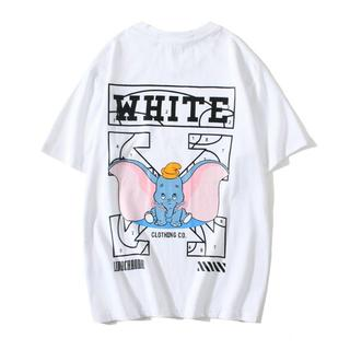 OFF-WHITE - OFF-WHITE シャツ 2男女兼用  DO35-2