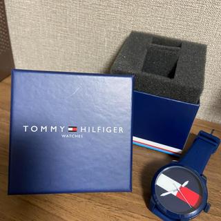 トミーヒルフィガー(TOMMY HILFIGER)のトミーヒルフィガー tommy hilfiger 腕時計 watch(腕時計(アナログ))