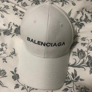 Balenciaga - バレンシアガキャップ海外輸入品