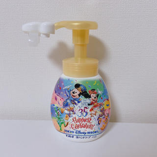 ディズニー(Disney)の♡ミッキー型の泡!ハンドソープ♡(ボディソープ/石鹸)