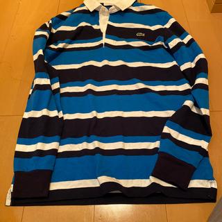 ラコステ(LACOSTE)のラコステ ラガーシャツ 未使用 日本製(その他)