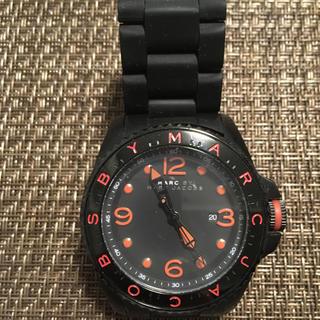 マークバイマークジェイコブス(MARC BY MARC JACOBS)のMARCJACOBS (腕時計(アナログ))