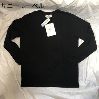 サニーレーベル(Sonny Label)のサニーレーベル アーバンリサーチ 長袖Tシャツ Lサイズ 新品未使用(Tシャツ/カットソー(七分/長袖))