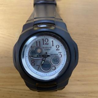 ベビージー(Baby-G)のカシオ腕時計 CASIO Baby-G 正常動作品(腕時計(アナログ))