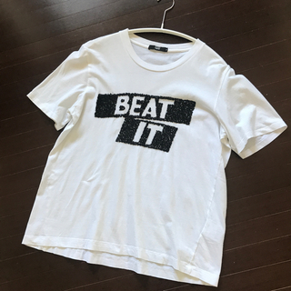 BARNEYS NEW YORK - マーカスルプファー Tシャツ