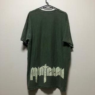 フィアオブゴッド(FEAR OF GOD)のMINTCREW Tシャツ グリーン(Tシャツ/カットソー(半袖/袖なし))