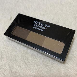 REVLON - レブロン アイブロウパウダー
