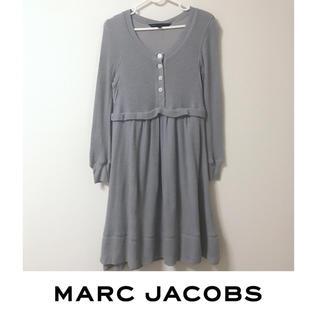 マークバイマークジェイコブス(MARC BY MARC JACOBS)のMARC BY MARC JACOBS ワンピース カットワンピース(ひざ丈ワンピース)