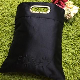 FOXEY - 新品フォクシー レディ中綿入りハンドバッグ