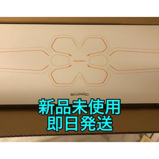 シックスパッド(SIXPAD)の【新品未使用】シックスパッド SIXPAD アブズベルト S/M/L(トレーニング用品)