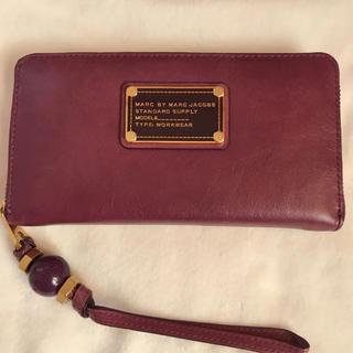マークバイマークジェイコブス(MARC BY MARC JACOBS)のマークジェイコブス財布(財布)